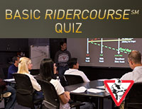 Test Your Motorcycling Knowledge