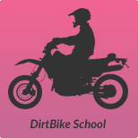 DirtBike School - Closed Range Exercises