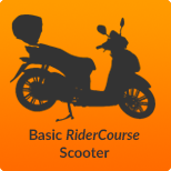 Basic RiderCourse - Scooter